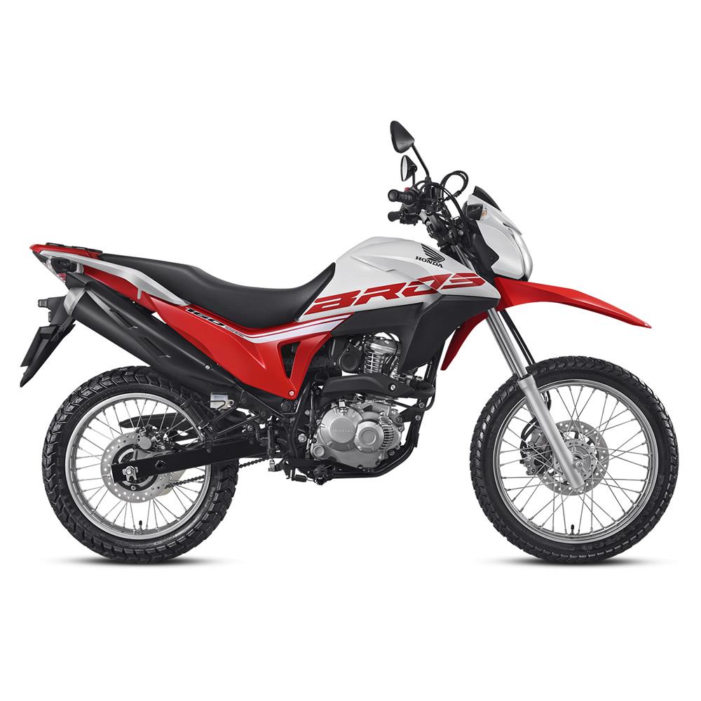 NXR 160 BROS ESDD